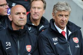 Will Arsene and Steve have prepared the troops well mentally?