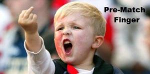 kid finger