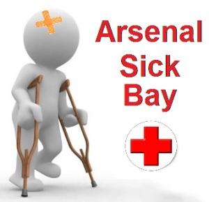 Sick bay