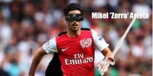 Zorro is back!