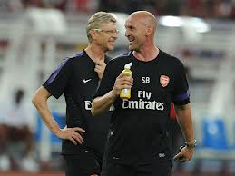 Bould and Wenger in harmony?
