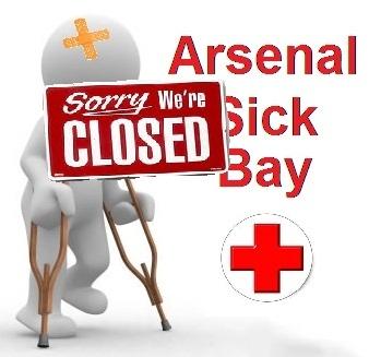Sick bay NU