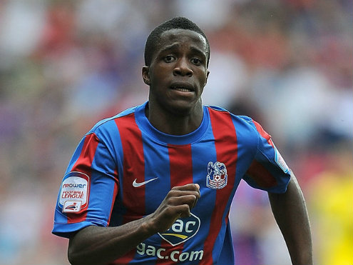 Wilfred-Zaha