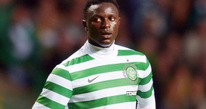Wanyama is the sort of DM Beast we have been missing this season.