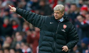 Can Arsene turn things round before the end of his current contract?