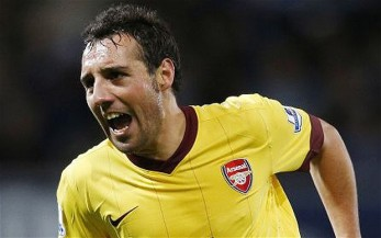 Super Santi ready to move into another gear?!