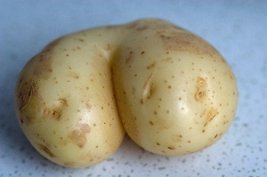 Bale's favourite vegetable...