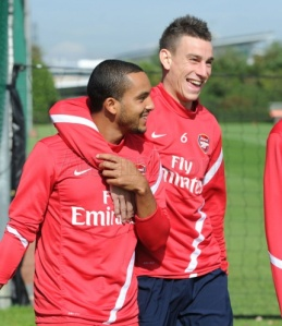 About time Theo starts to shine again!