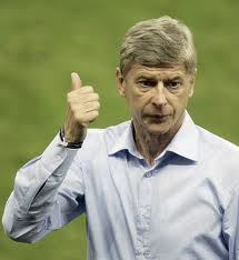 Hey Arsene, what do you make of next season's fixture list? :)