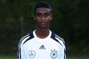 Gedion Zelalem: Cesc potential?