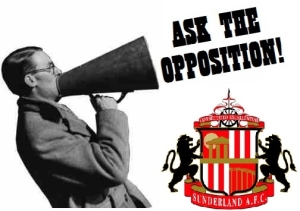 Ask the opposition (4)