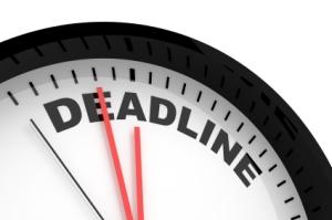 deadline-clock