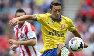 Will Arsene surprise us once again with an Ozil-calibre signing at the last minute?