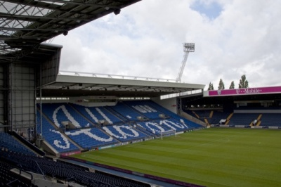 The Hawthorns where no doubt the away support will do us proud again :)