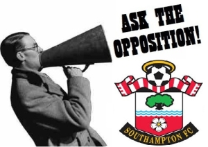 Ask the opposition South