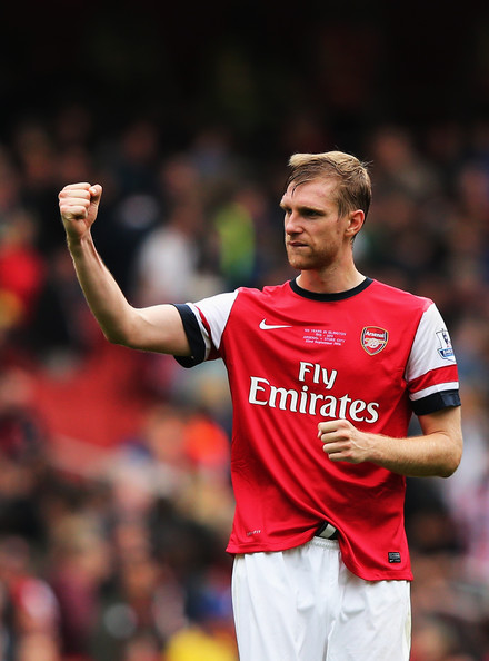 The BFG: Passion and Brains - you got to love him! :)