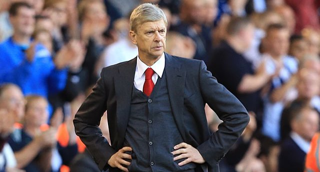 Arsene has got his work cut out to make the team bounce back once more.