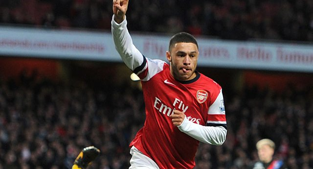 The Ox was unleashed today!
