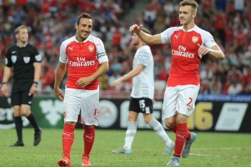 Arsenal-v-Everton-Barclays-Asia-Trophy