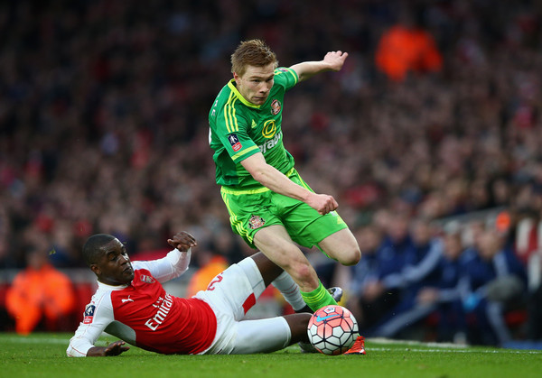 Joel+Campbell+Arsenal+v+Sunderland+Emirates+tKhMyyuOLbdl