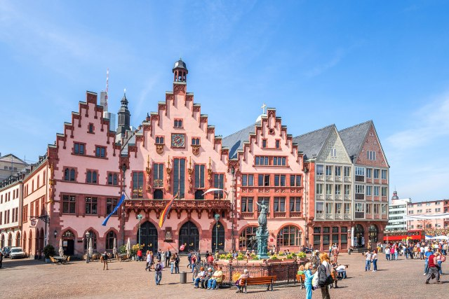 Romer-town-hall-Germany-Frankfurt-am-Main (1)