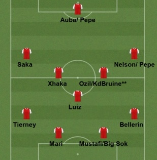 ideal 11