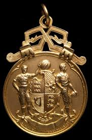 Arsenal 1930 FA Cup winners medal (1)