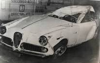 Joe Baker car crash (1)