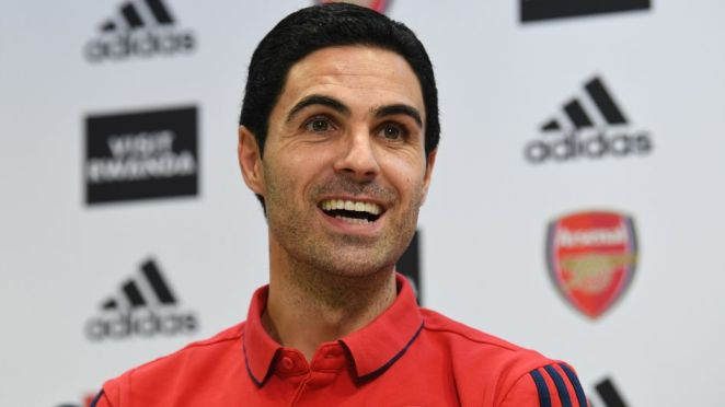 Arteta July