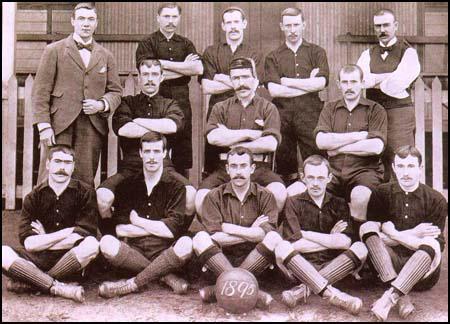Tottenham Arsenal 1895 - 96 (3)